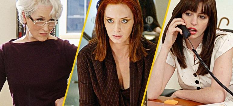 《穿Prada的惡魔》作者宣佈再出續集,這次主角將會是….