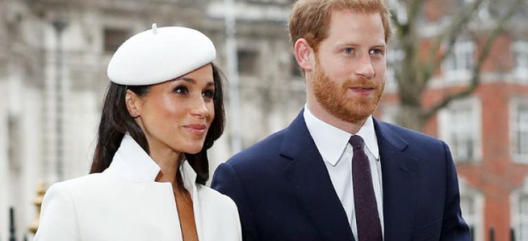 哈利王子婚禮預算出爐,比哥哥威廉近乎翻倍!是鋪張浪費嗎?