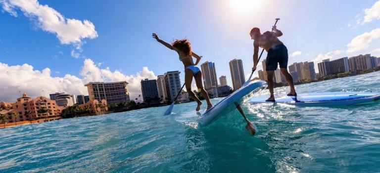 爽耶!全美多地往返夏威夷机票$300+即可拿下,赶紧的!