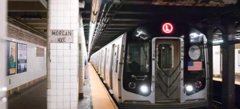 好消息!地铁L车停运计划再推迟至明年4月,维修时间缩短至15个月