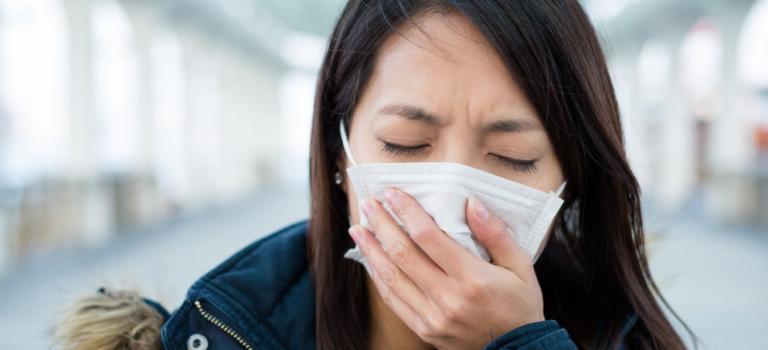 纽约、新泽西、康州居民注意:新一轮麻疹疫情或爆发,这些症状要注意!