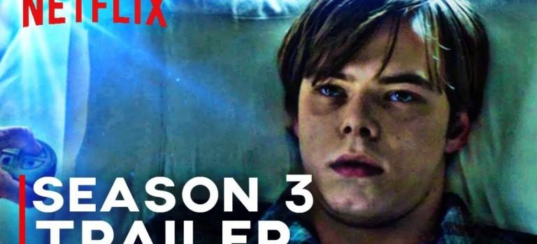 終於!!《怪奇物語》第三季預告終於釋出,緊張到無法呼吸!