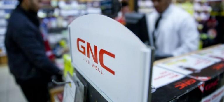 保健品牌GNC销售业绩下跌,计划将于今年关闭200家门店