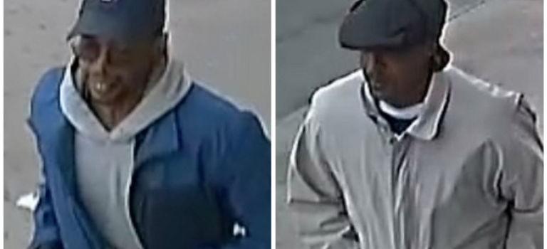 警惕尾随犯罪!纽约两男子尾随女子回家并实施抢劫!