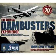 The Official Dambusters Experience Book