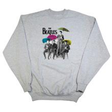Beatles Umbrella Sweatshirt