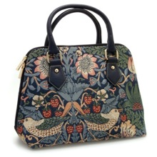 William Morris Design Handbag