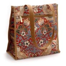 William Morris Tapestry Shopper