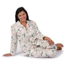 Hummingbird Pyjamas