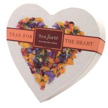 Teas for the Heart BB 07/03/14