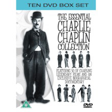 The Charlie Chaplin - Essential Collection