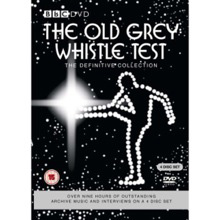 Old Grey Whistle Test on DVD