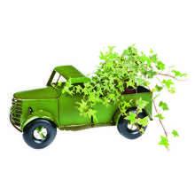 Green Truck Planter