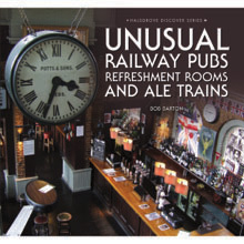 Unusual Railway Pubs