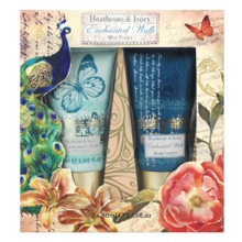 Enchanted Walk Travel Set