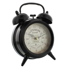 Steam Railway Alarm Clock