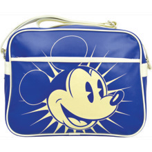 Retro Mickey Flight Bag