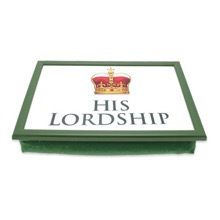 His Lordship Tray