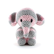 Striped Elephant Kit
