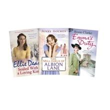 Albion Lane, Emma's Duty & Loving Kiss Set