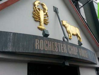 罗切斯特排屋