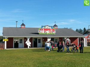 Blake's Cider Mill Funland & Hayrides @ Blake's Cider Mill
