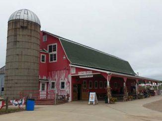 Westview Cider Mill.