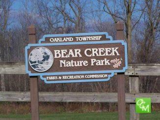 熊溪自然公园