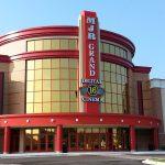 MJR theatre
