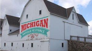 Michigan Antique Festival