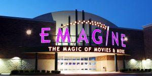 Emagine Theatre Novi Drive-In Movies @ Emagine Novi