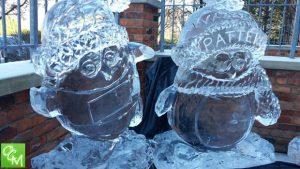 罗彻斯特市中心雪冬节