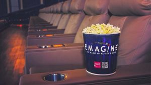 Emagine Theatres Family Movie Days