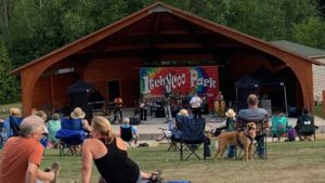 Orion Twp Summer Concerts @ Wildwood Amphitheater