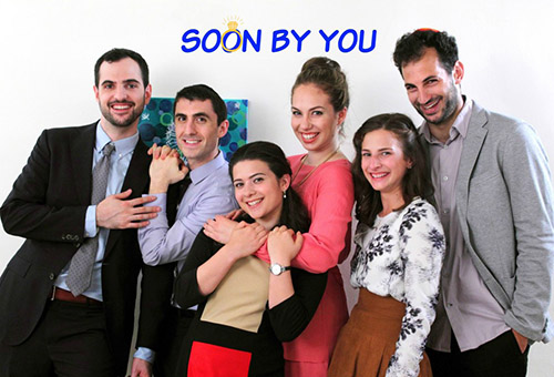 israeli dating show 3 Haaretz breaking israeli and middle east news, analysis & the latest reporting from the region.