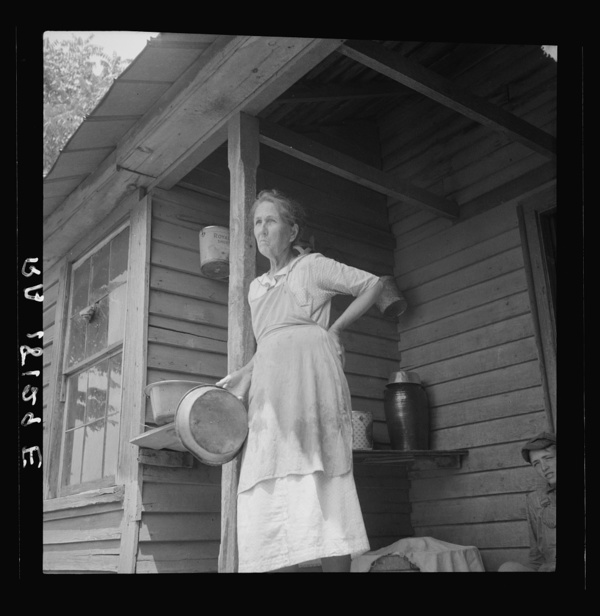 Chesnee, South Carolina 1937