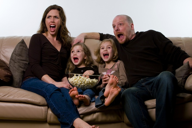 Halloween Movies for the Family to Watch