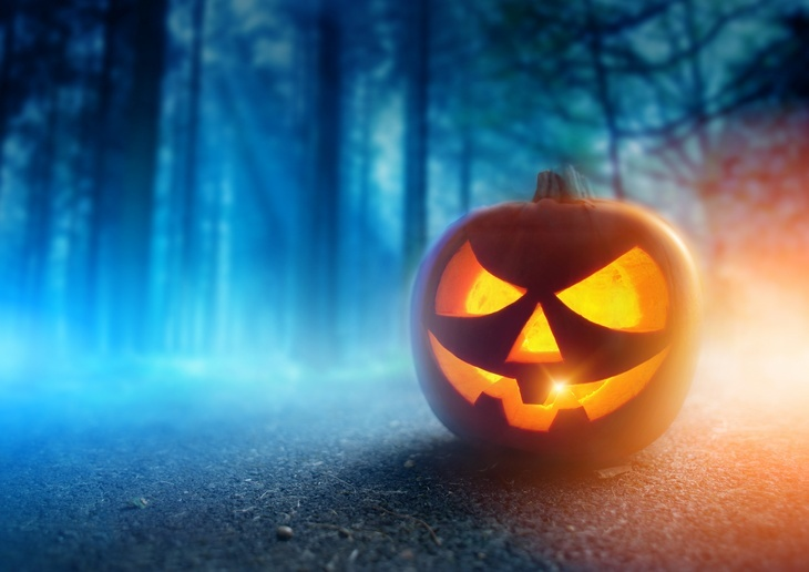 Best Places to Celebrate Halloween in the United States