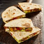 Easy And Fast Pumpkin Quesadilla Recipe – Perfect For Fall!