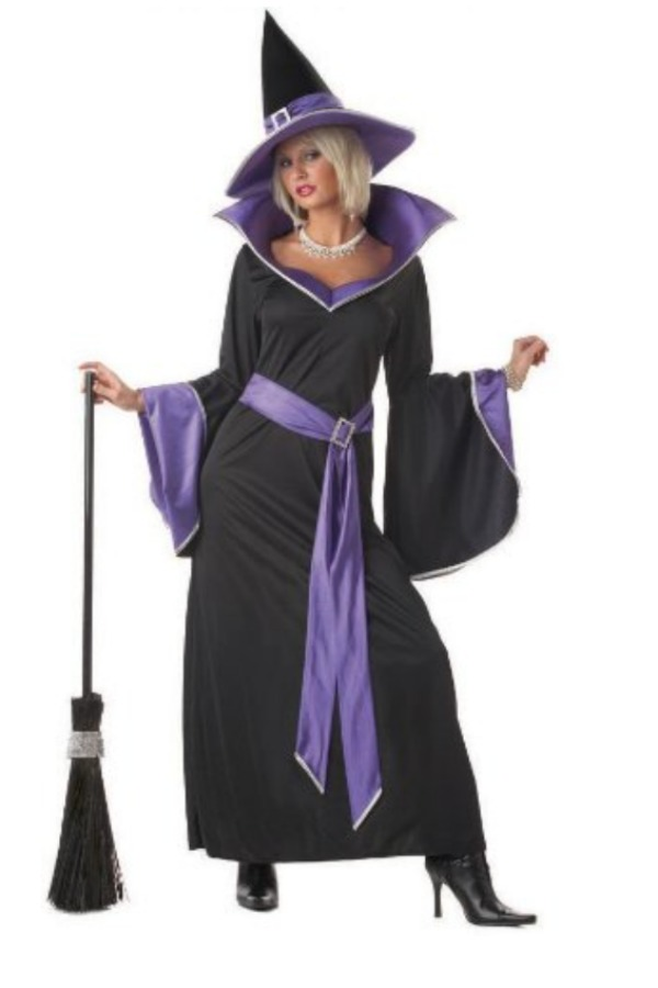 5 Classic And Cheap Halloween Costumes For Adults