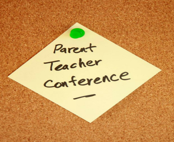 Preparing for Parent-Teacher Conferences