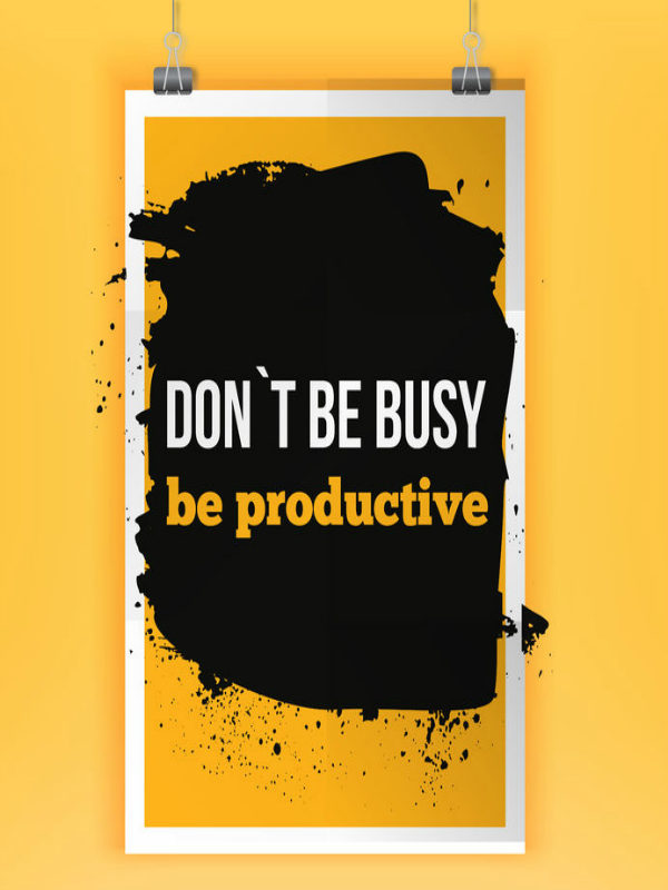 Be-productive-Tips
