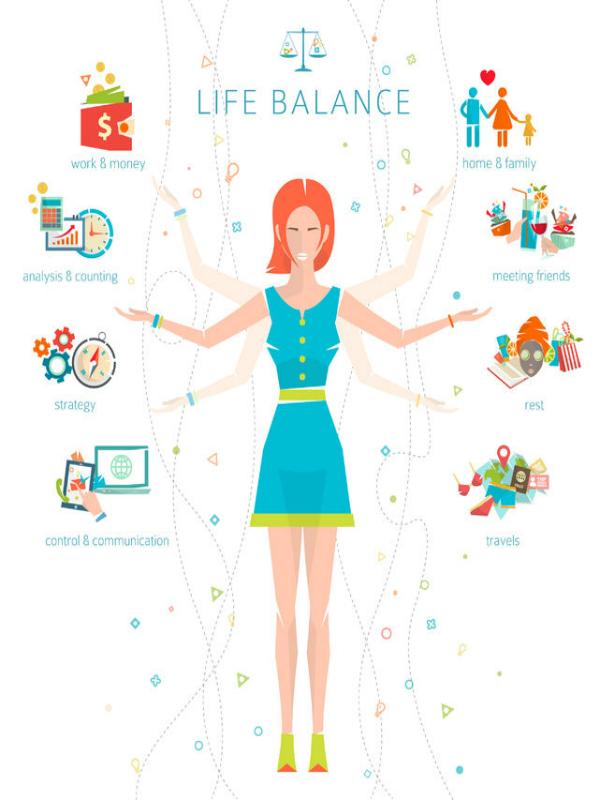 Tips-balance-life-work