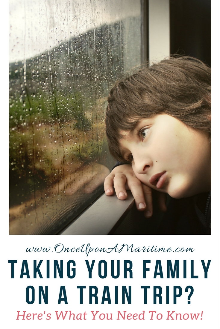 Taking Your Family On A Train Trip -Heres What You Need To Know!