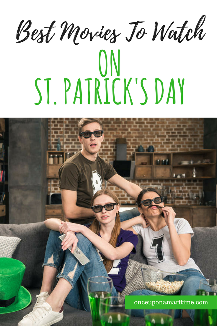 Best Movies to Watch on St Patrick's Day