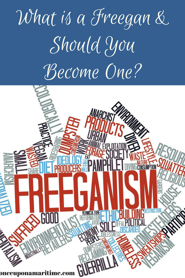 What Exactly is a Freegan, and Should You Become One?
