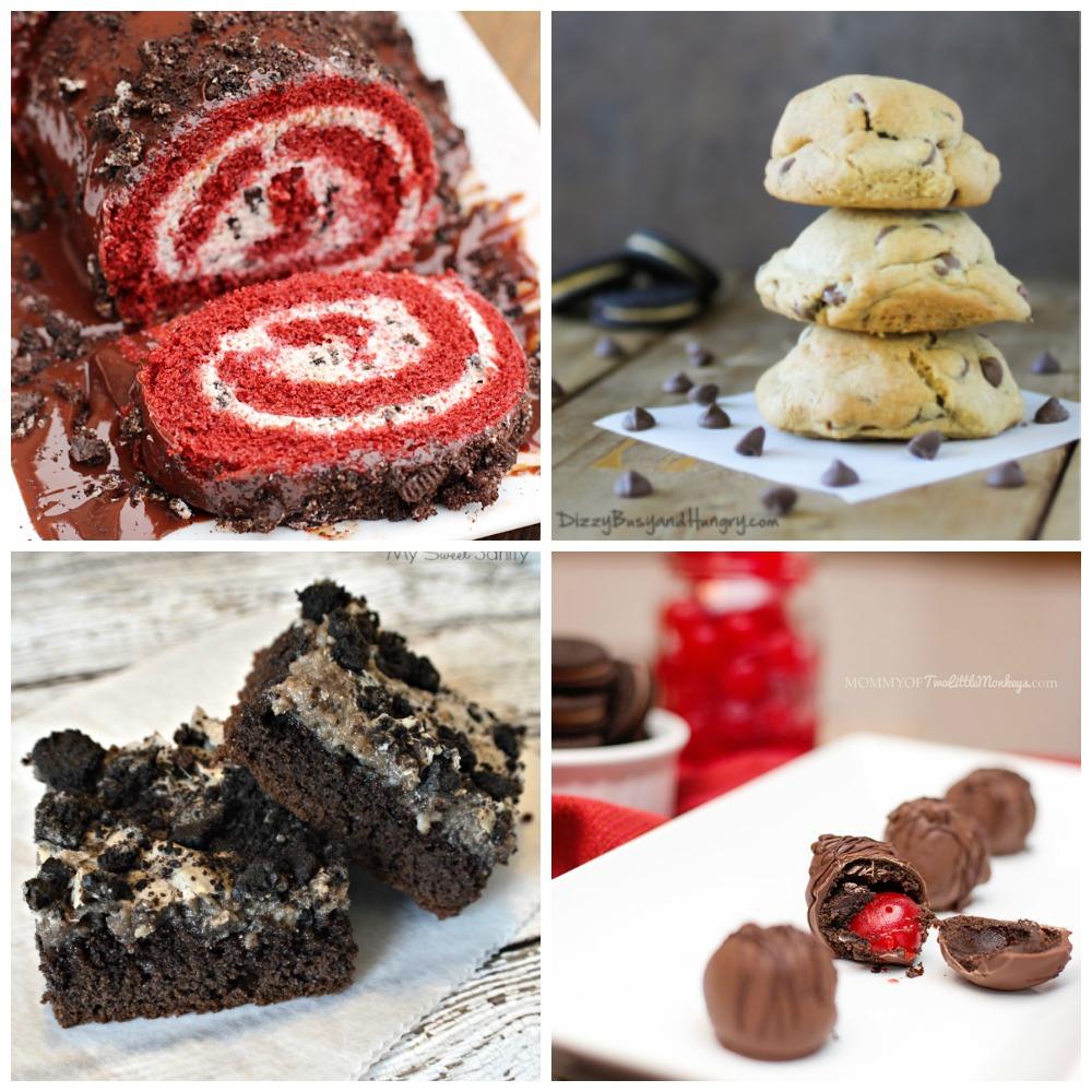 20 Delicious Oreo Dessert Ideas