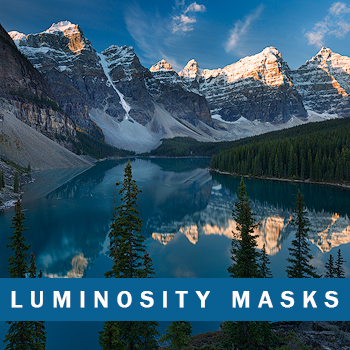 Complete Guide to Luminosity Masks, 2nd Edition