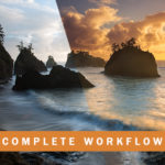 Complete Workflow: Secret Beach