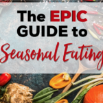 seasonal eating